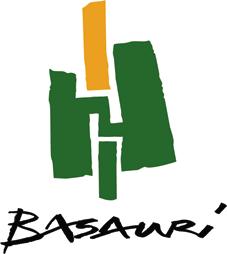 Logo Basauri