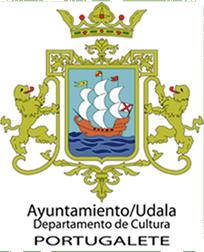 Logo Portugalete